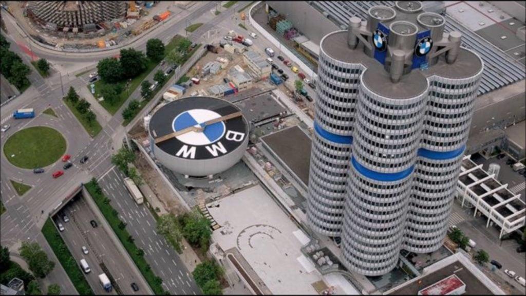 BMW Germany