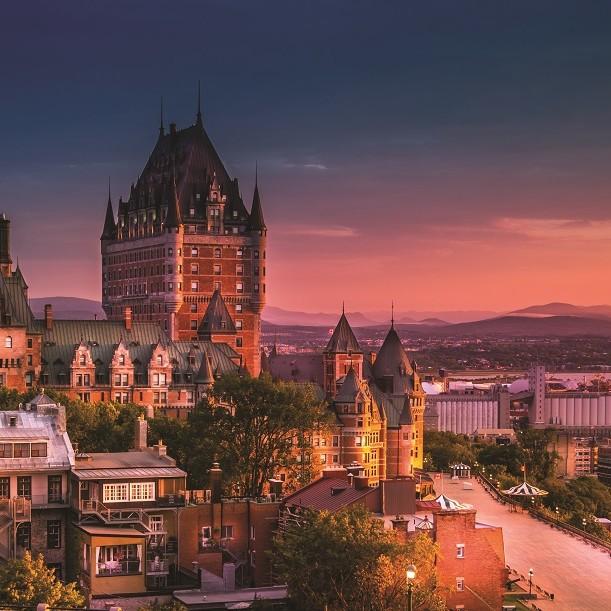 Skyline-Quebec-Canada