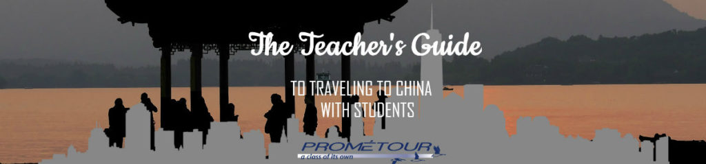 5 Differences of the Chinese and American Classroom