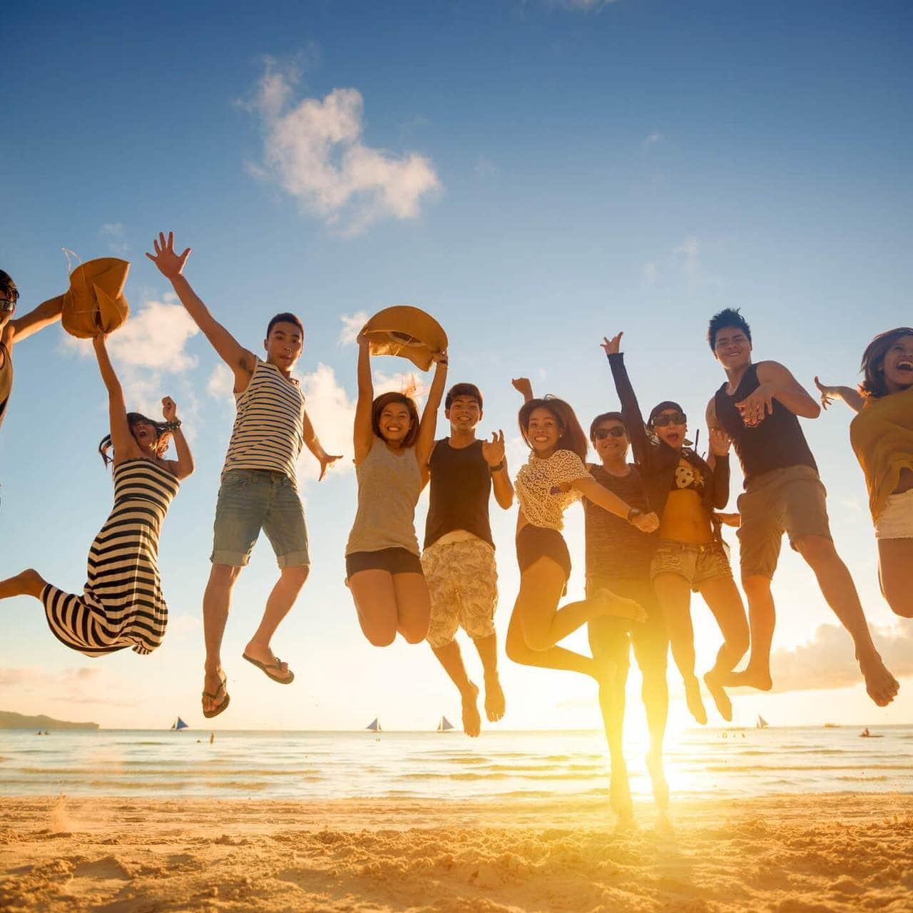 student travel groups