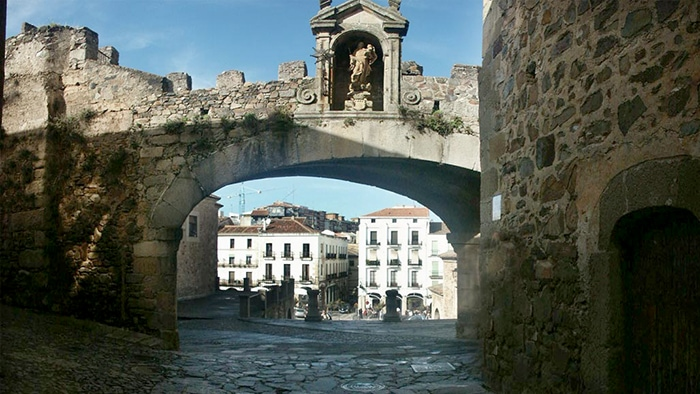 Caceres_Spain