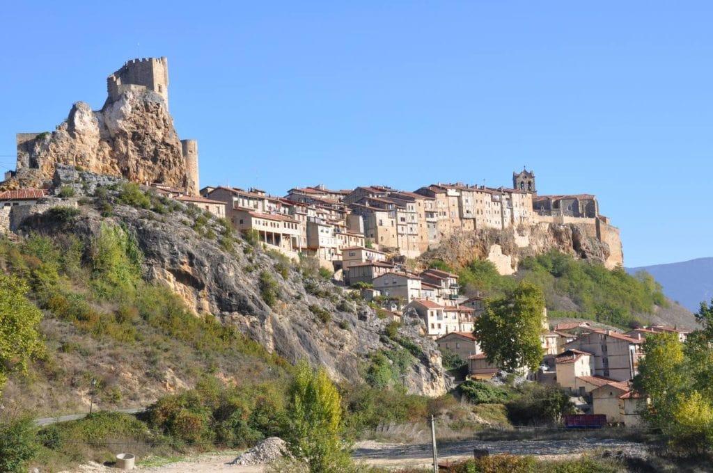 Frias, Burgos