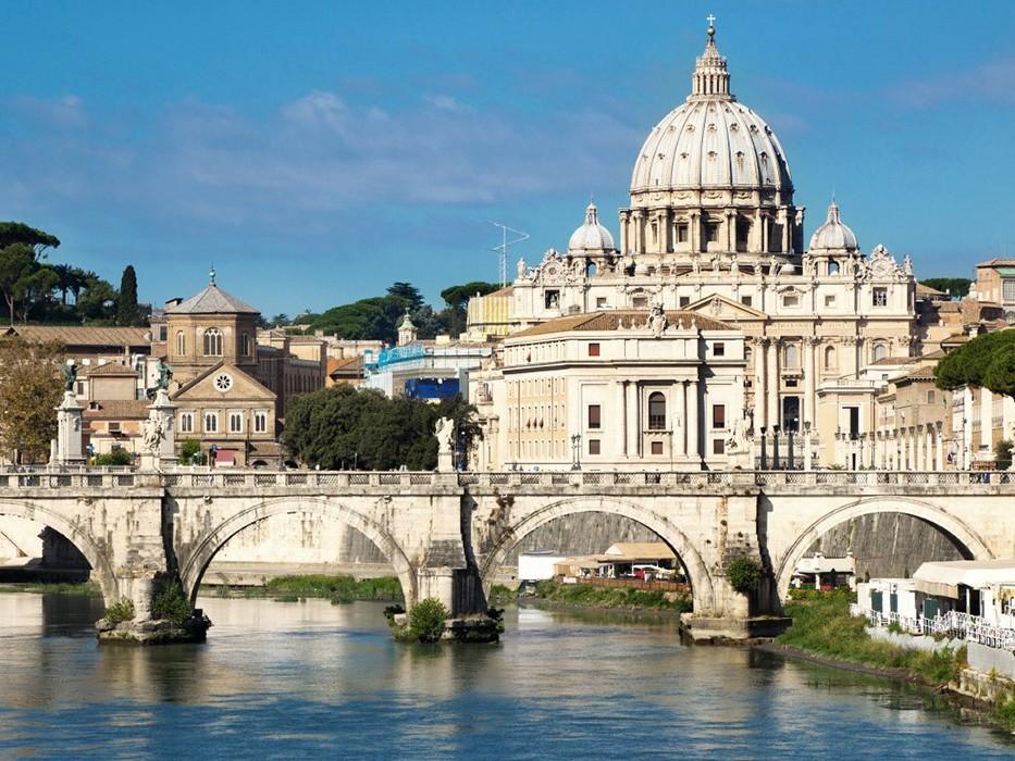 Paestum Rome