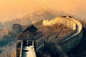 Cultural Highlights of China
