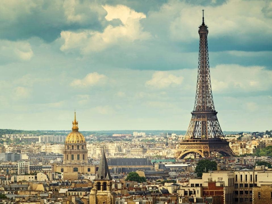Paris Educational Tours