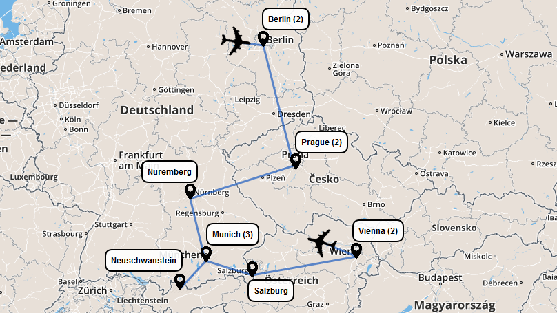 Discovering-Germany-Prague-and-Austria