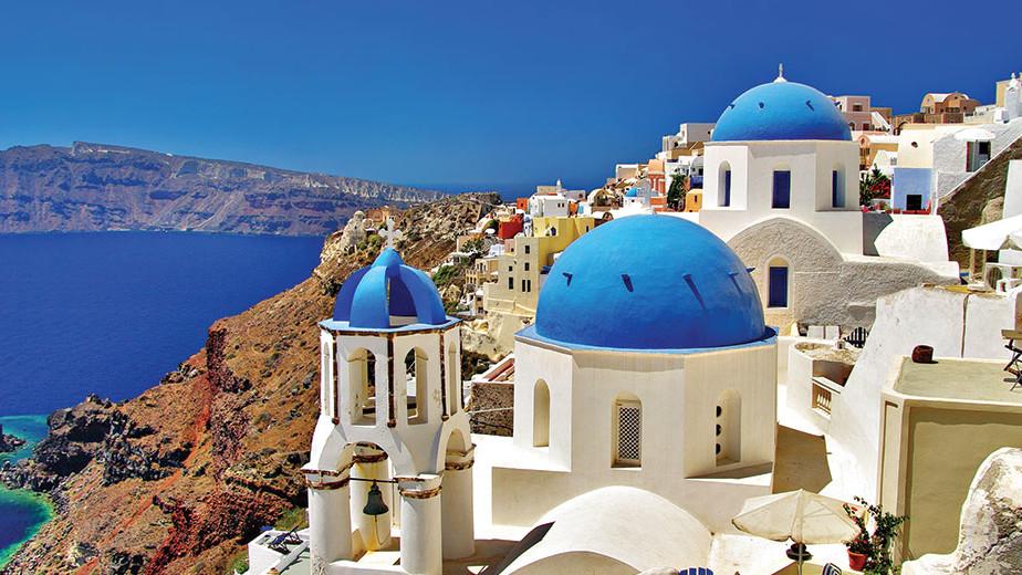 Greece school trip