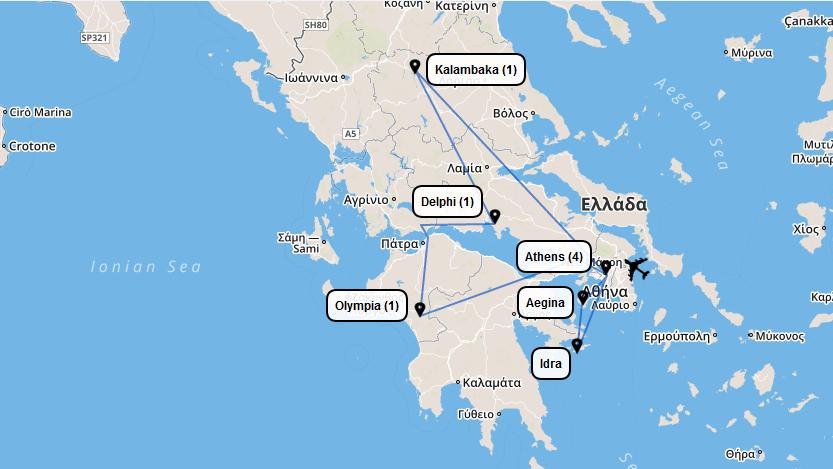 Greece-Classics-Favorite