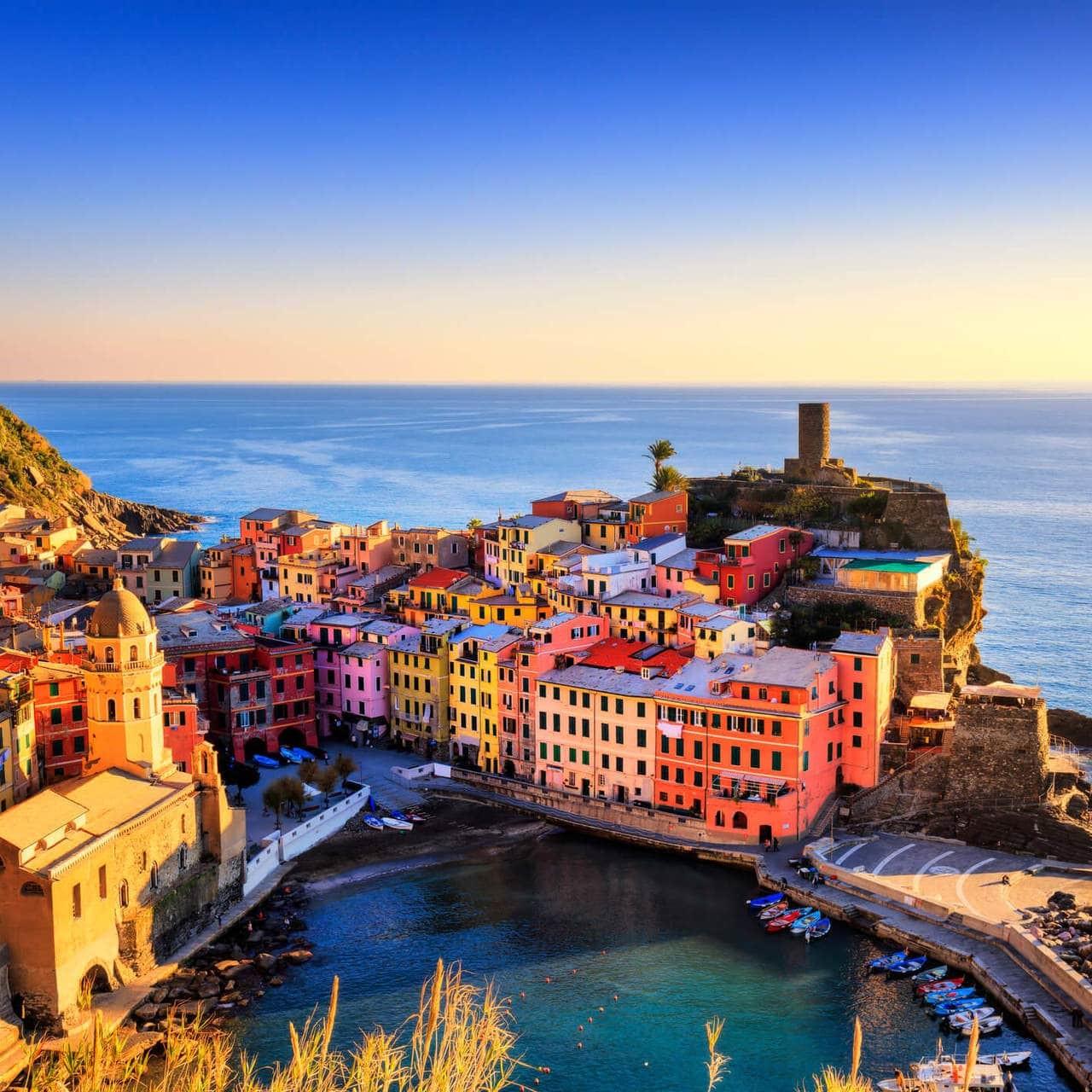 Italy student travel