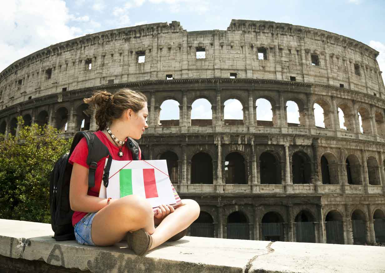 Rome-Student-Travel-Italy