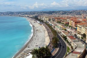 French Classes & Homestay in Nice