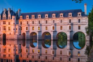 Paris, Loire Valley & Normandy