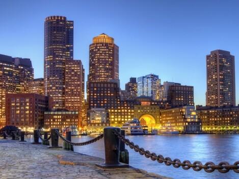 boston school trip