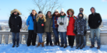 Five Days in Québec: Taking Students Out of the Classroom to Practice Their French