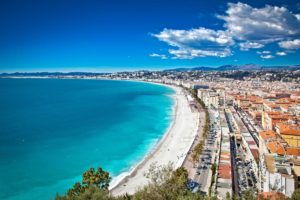 Practice Your French & Homestay In Nice