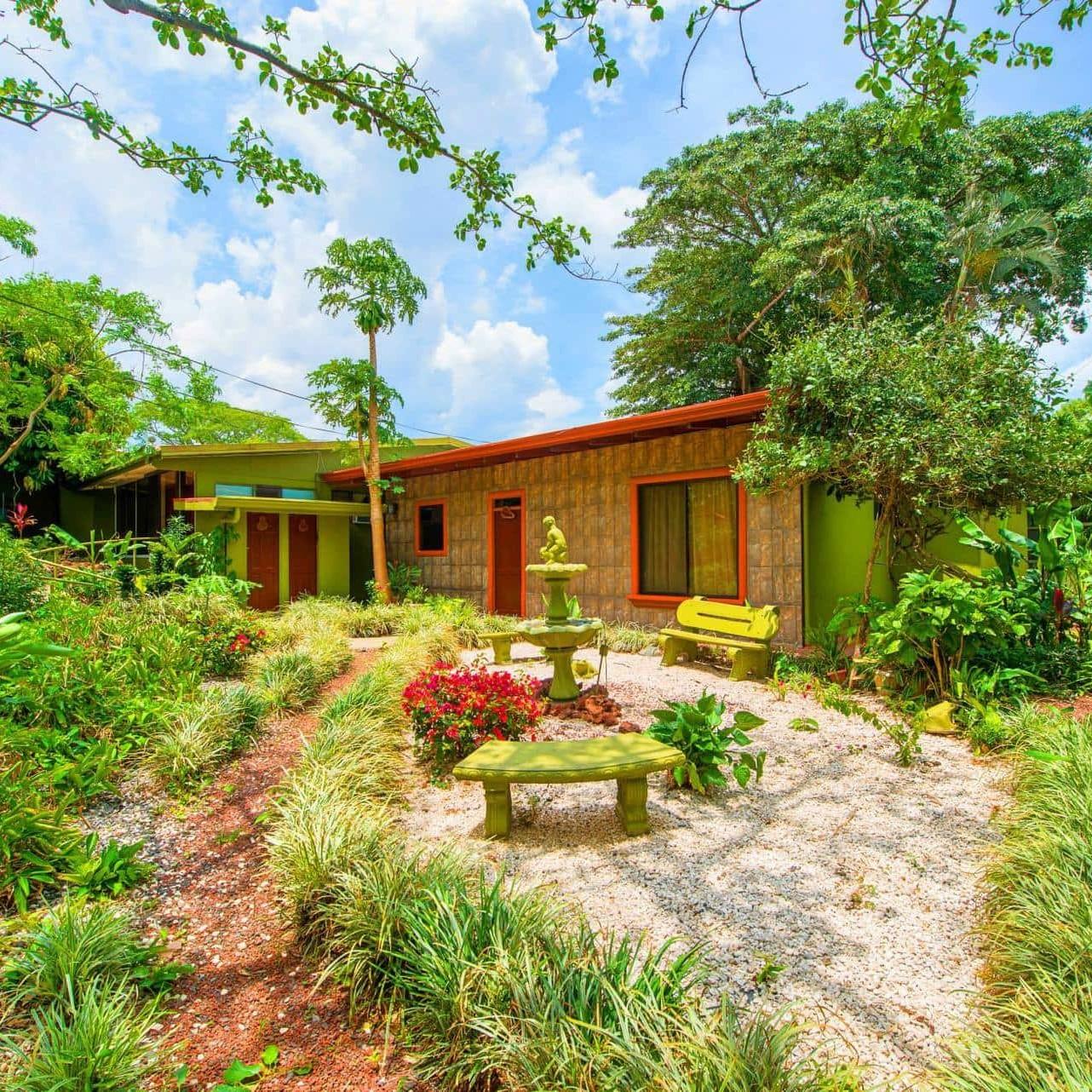 Exclusive El Rancho School Costa Rica