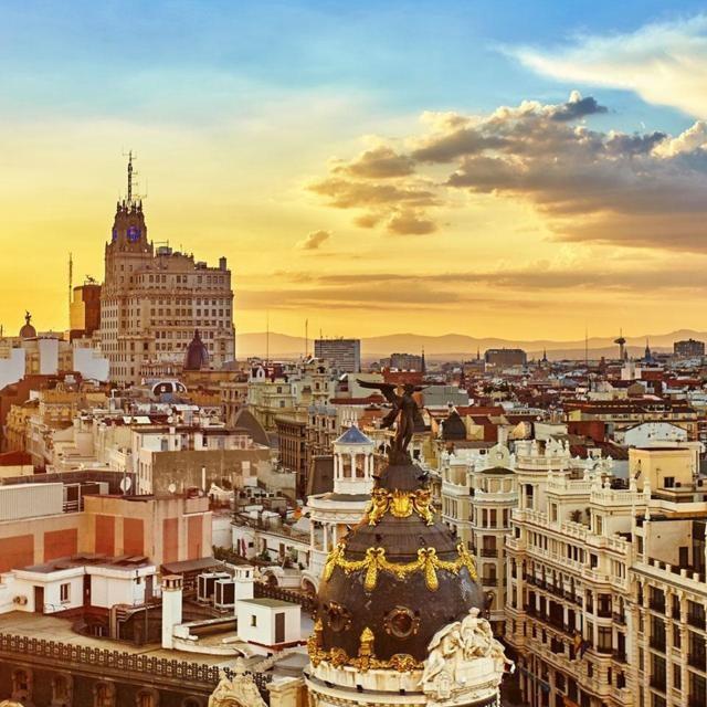 Spain-Student-Trip