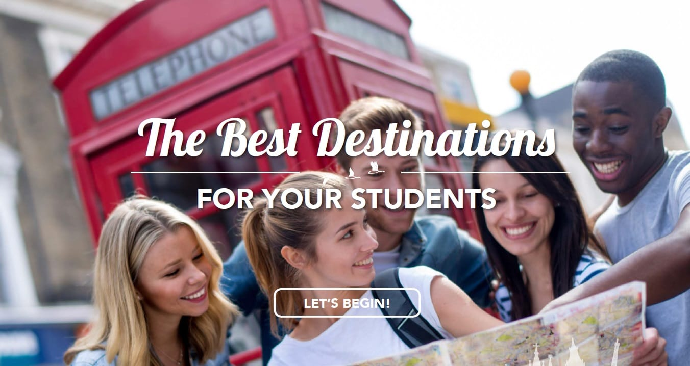 Best Destinations Guide