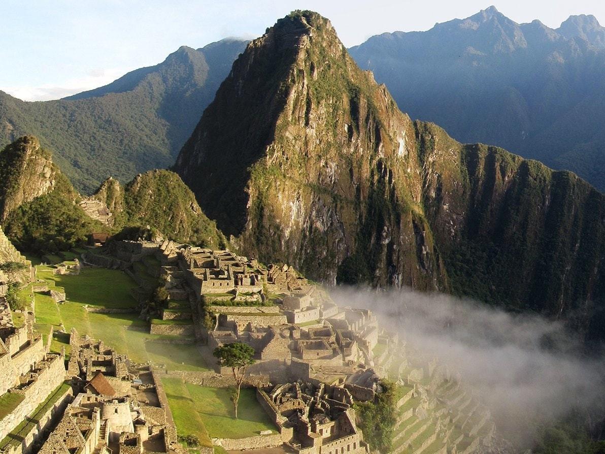 Peru Immersion