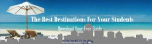 the best destination guide