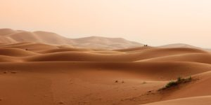 Road to the World Cup: Top 5 Places to Visit in Morocco