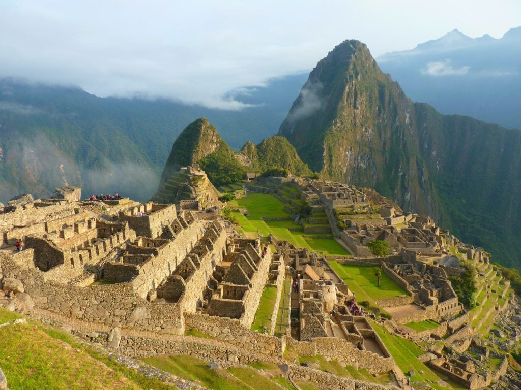 WHAT IT MEANS TO BE A UNESCO WORLD HERITAGE SITE