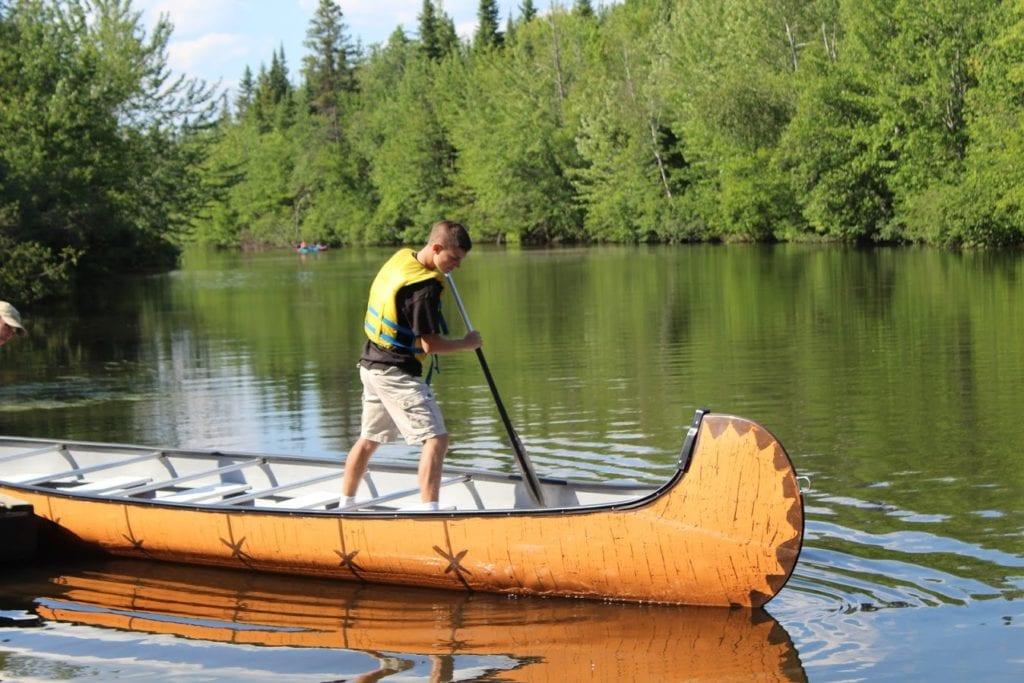 Quebec City Dragon Boat