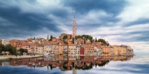 Road to the World Cup: Top Five Places to Visit in Croatia