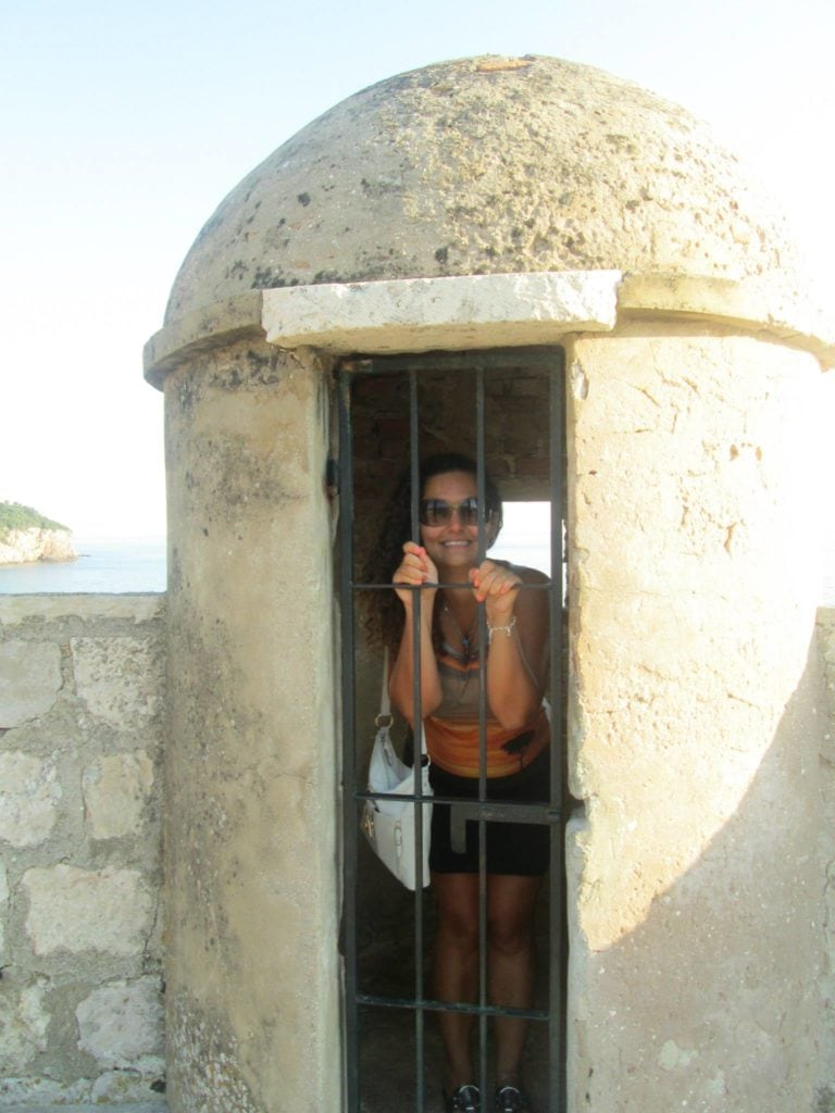 Maria in Dubrovnik