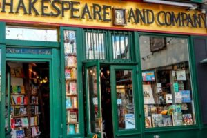France Literary Arts Tour